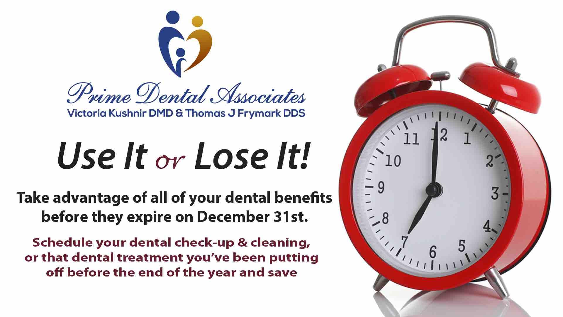 Prime Dental Associates | Johnsburg IL | On the traffic circle