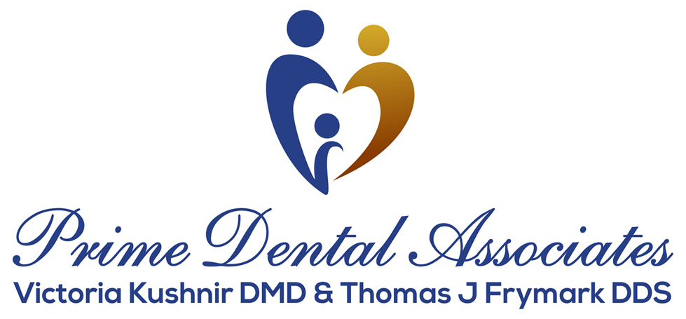 Logo | Prime Dental Associates in Johnsburg IL