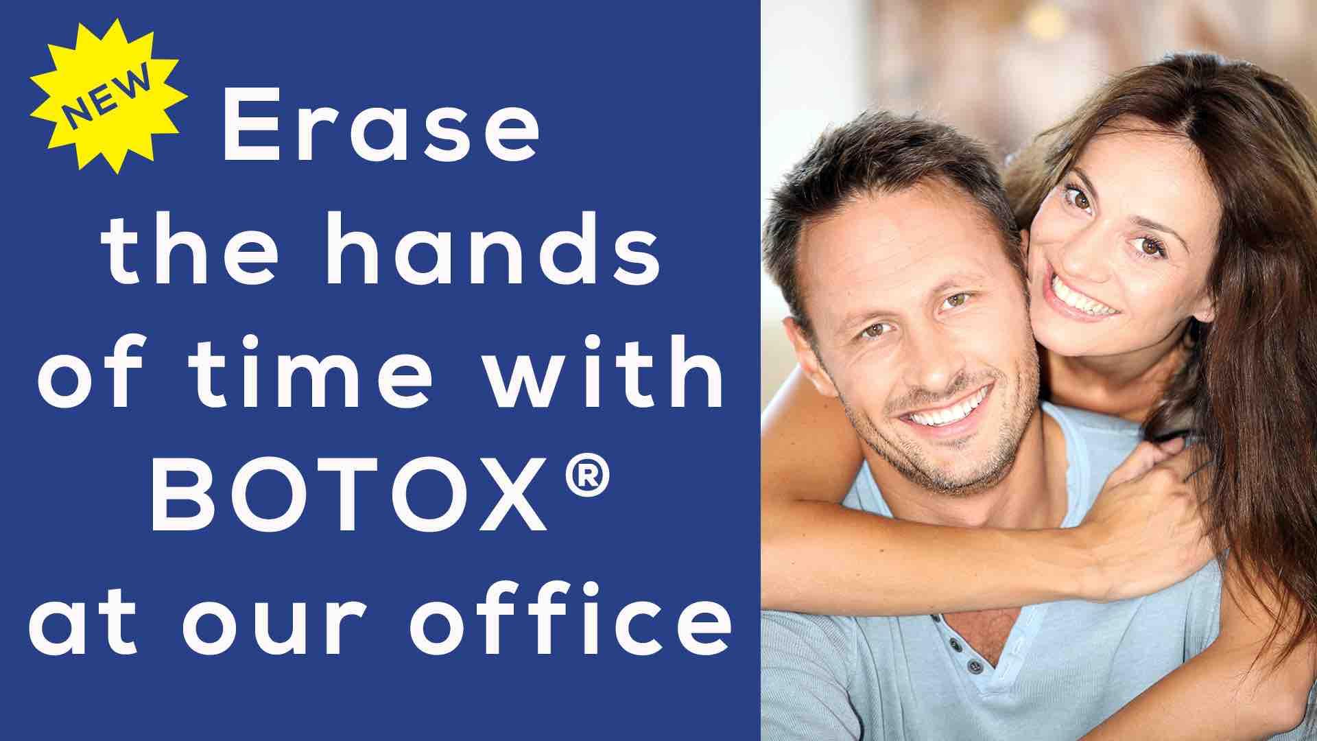Botox Johnsburg | Prime Dental Associates in Johnsburg IL