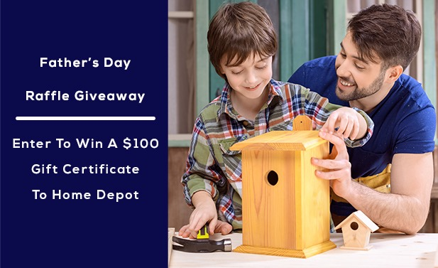 Father's day raffle | Prime Dental Associates - Johnsburg IL