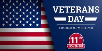 Giving Thanks To Veterans & Our Active Duty Military