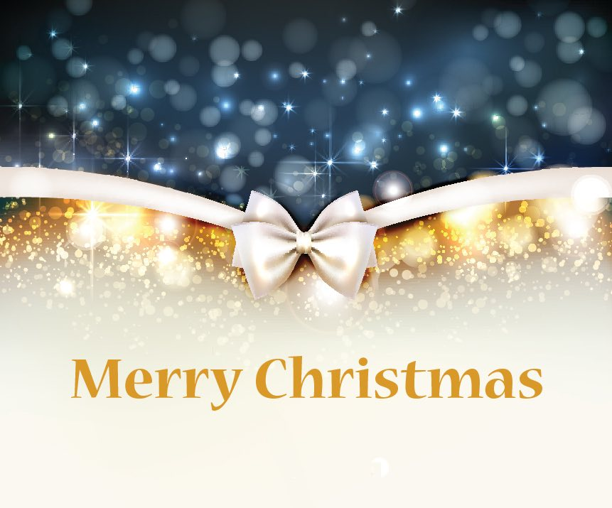 Merry Christmas from Prime Dental Associates in Johnsburg IL