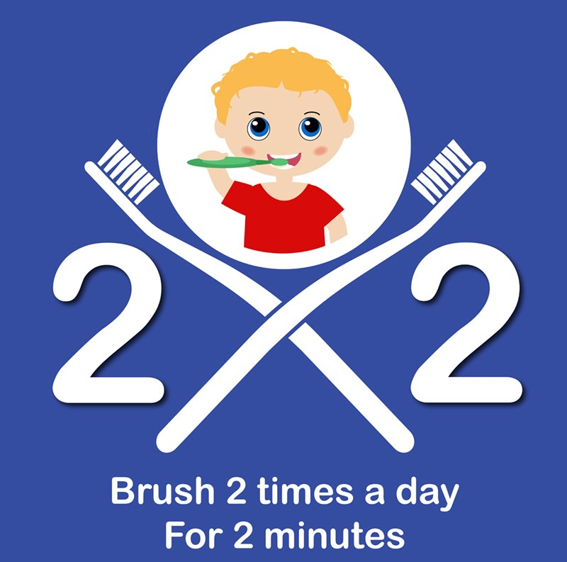 Children's Dental Health Month | Prime Dental Associates