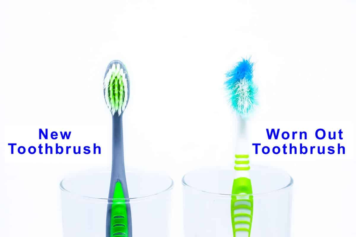 When to change your toothbrush - Prime Dental Associates