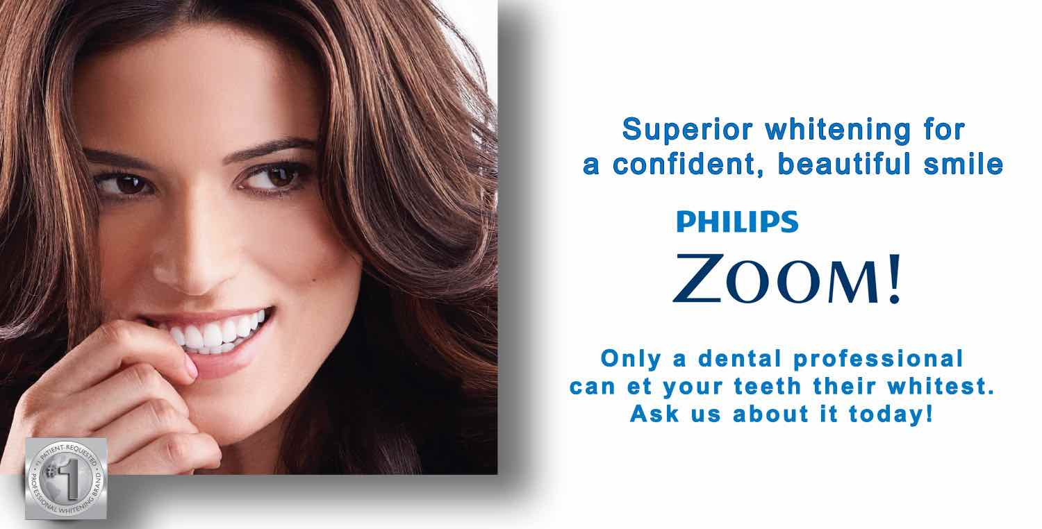 Zoom Teeth Whitening in Johnsburg IL at Prime Dental Associates