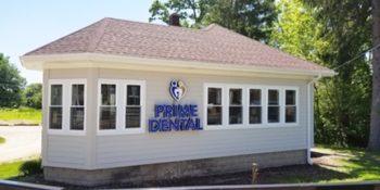 New Sign at Prime Dental Associates